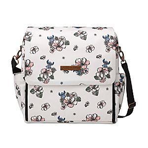 Stitch Backpack Diaper Bag by Petunia Pickle