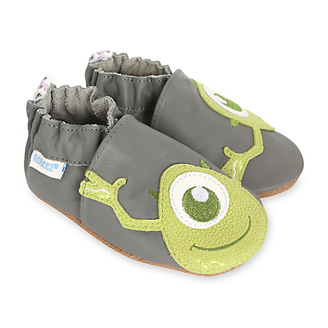 Monsters, Inc. Shoes for Baby by Robeez