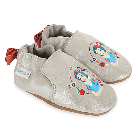Snow White Shoes for Baby by Robeez