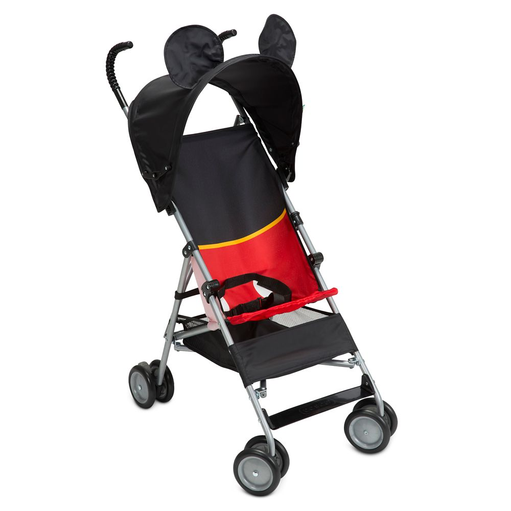 Mickey Mouse Umbrella Stroller