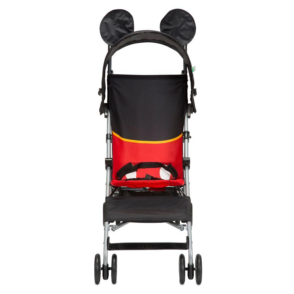 Disney Umbrella Stroller with Basket Mickey