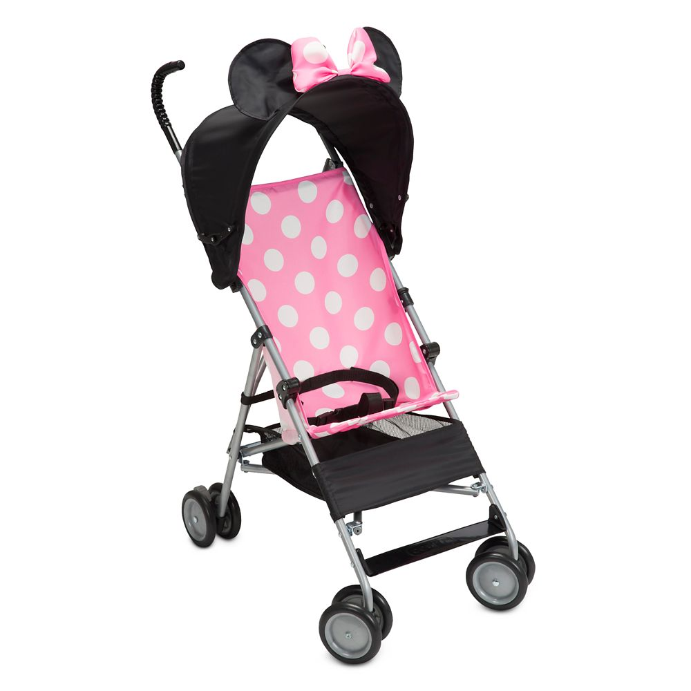 Minnie Mouse Umbrella Stroller