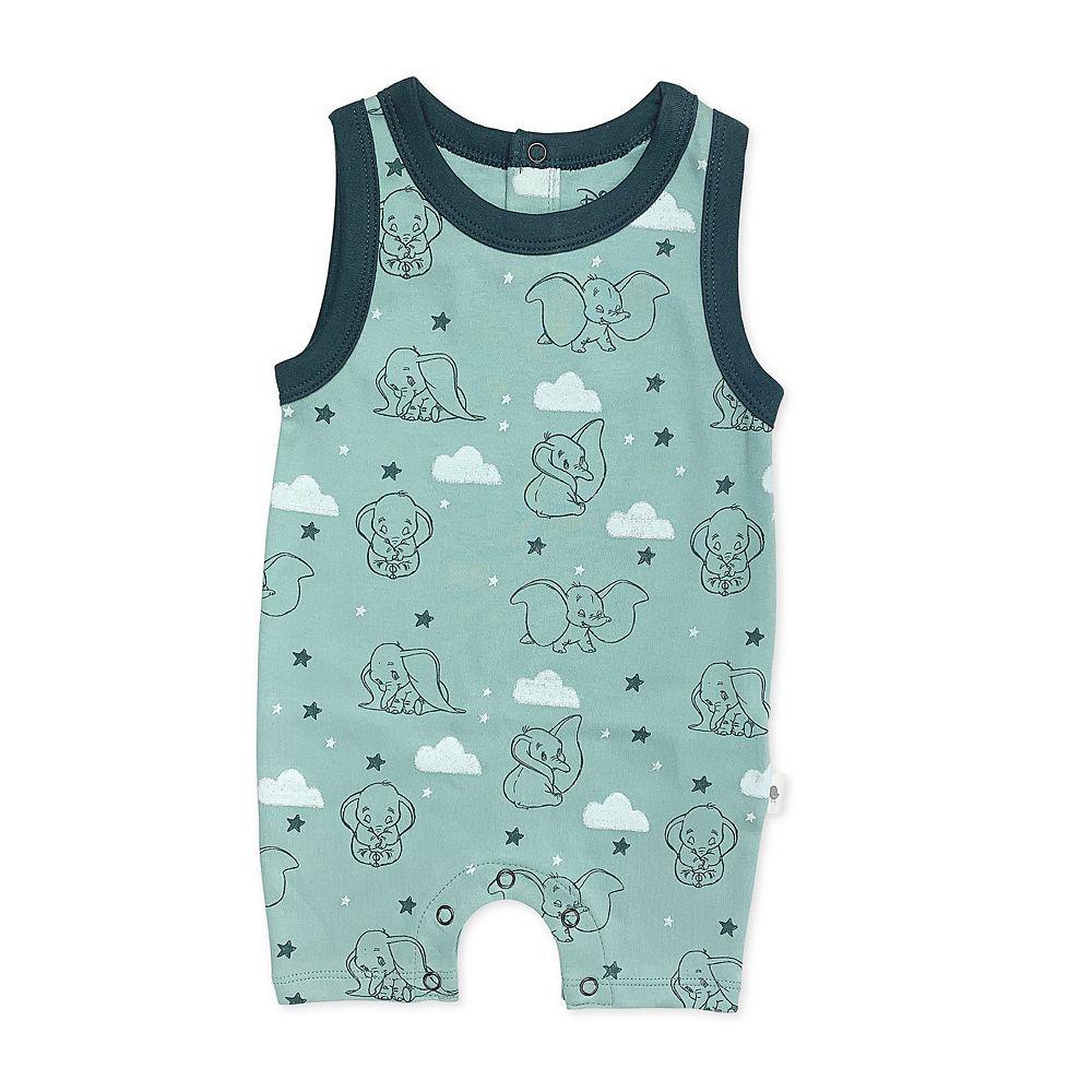 Dumbo Romper for Baby by finn + emma