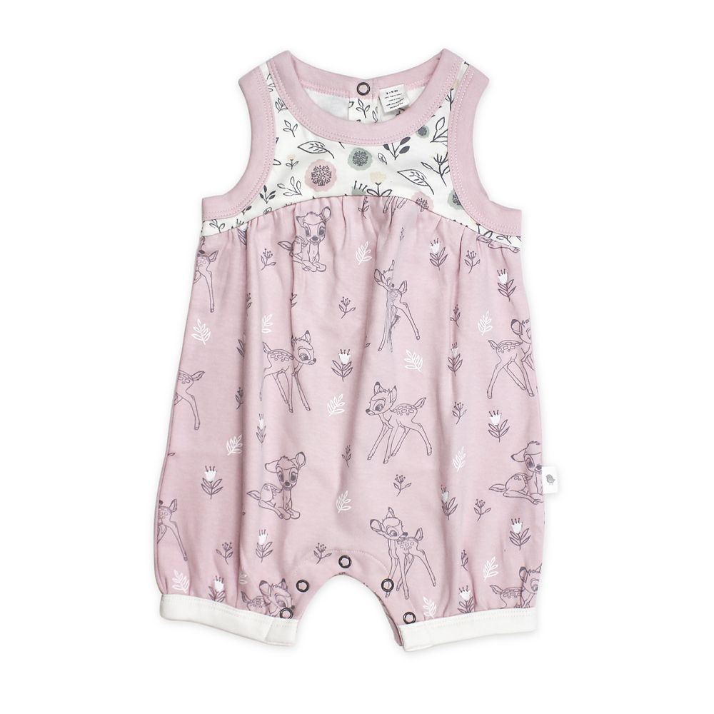 Bambi Bubble Romper for Baby by finn + emma