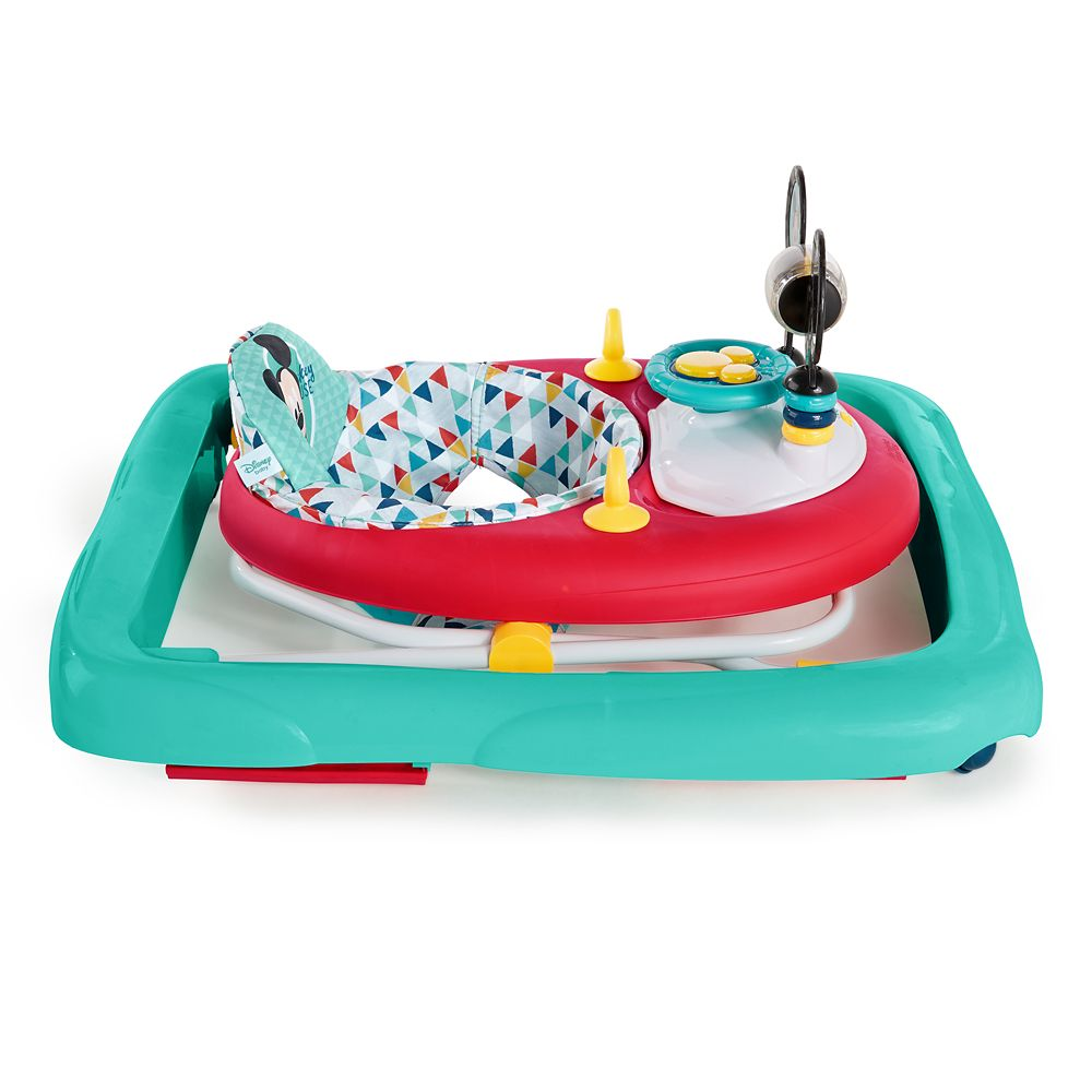 Mickey Mouse Happy Triangles Walker for Baby by Bright Starts