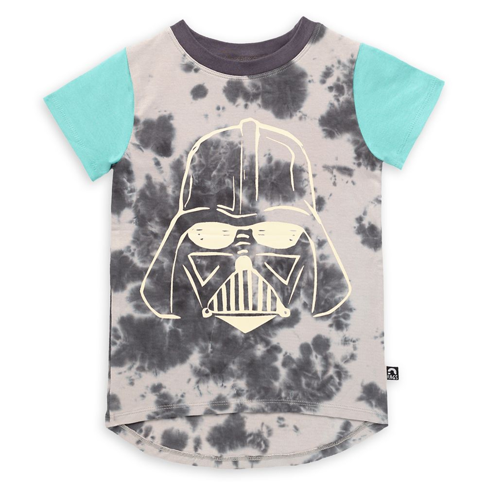 Darth Vader T-Shirt for Toddler and Kids by Rags