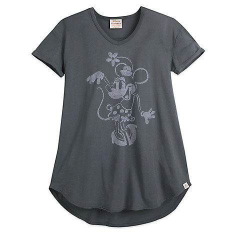 Minnie Mouse Nightshirt for Women by Munki Munki®