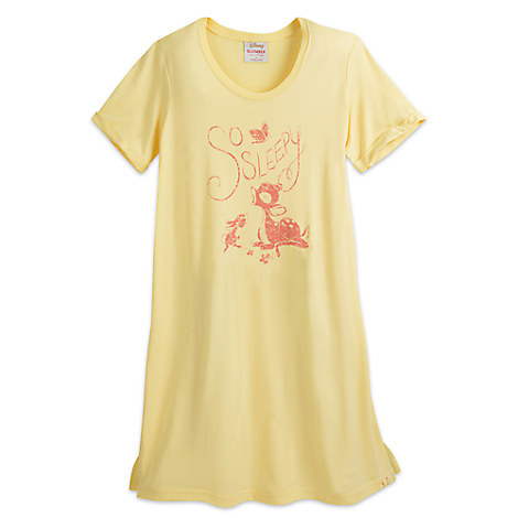 Bambi Nightshirt for Women by Munki Munki®