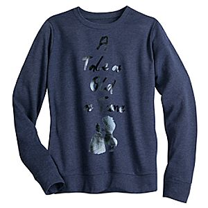 Beauty and the Beast Premium Sweatshirt for Juniors