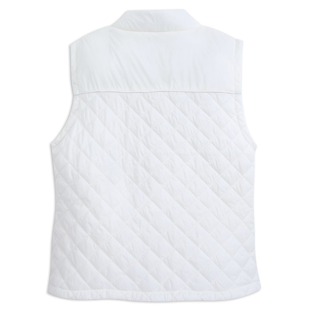Princess Leia Quilted Vest for Women by Her Universe