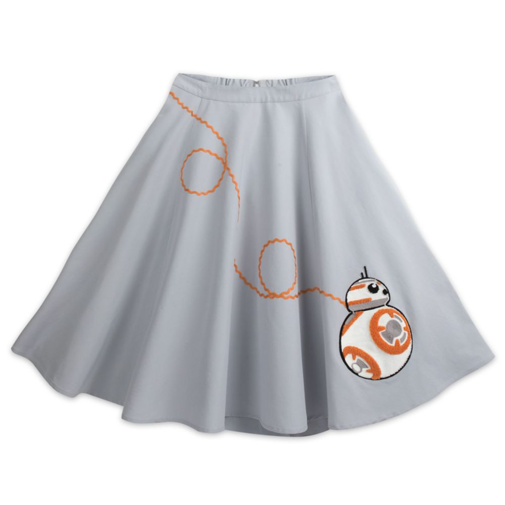 BB-8 Skirt by Her Universe – Star Wars