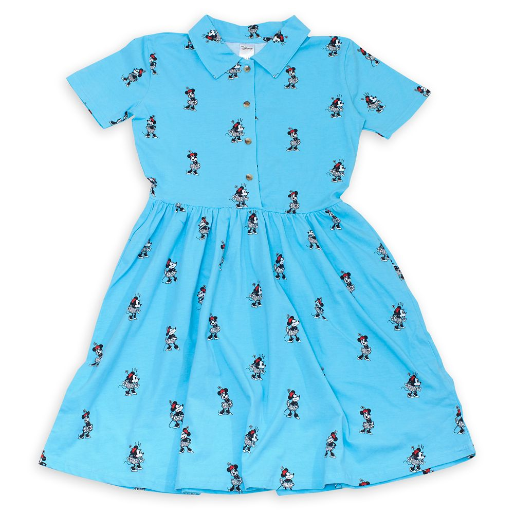 Minnie Mouse Dress for Women by Cakeworthy