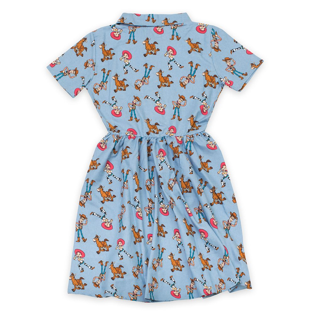 Toy Story 4 Dress for Women by Cakeworthy