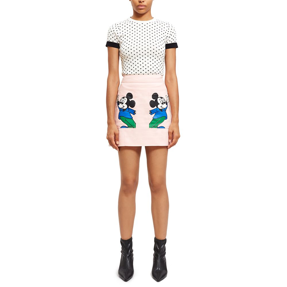 Mickey Mouse Skirt for Women by Open Ceremony