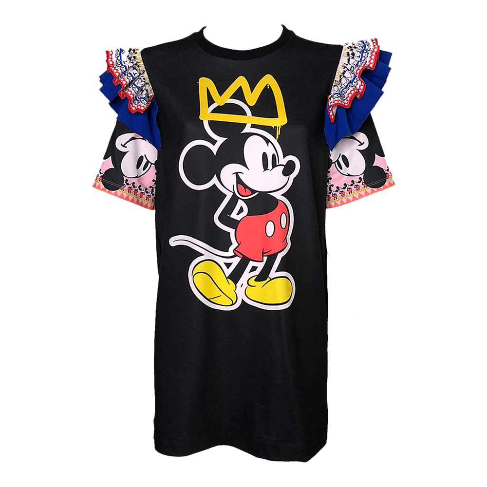 Mickey Mouse Tunic for Women by Sugarbird