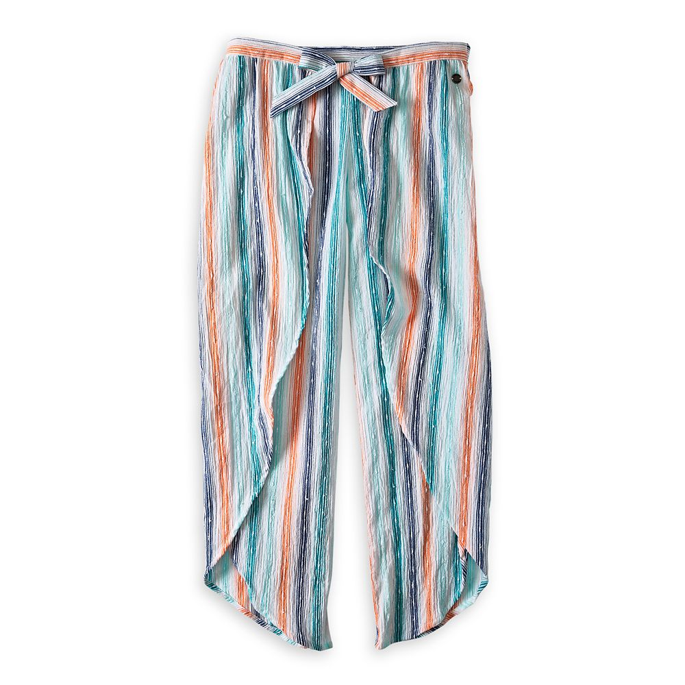 The Little Mermaid Striped Pants for Girls by ROXY Girl Official shopDisney