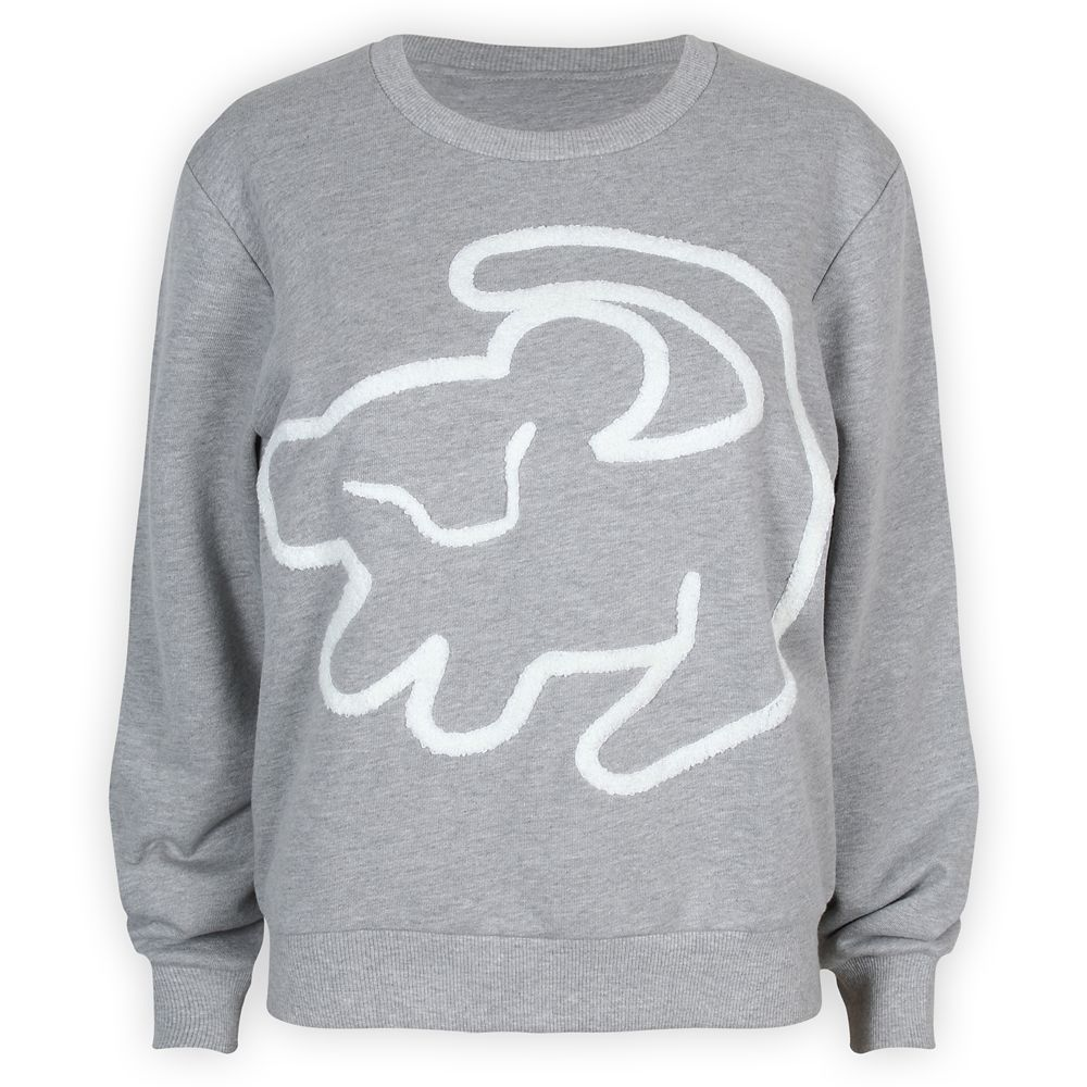 Simba Sweater for Women by Minkpink Official shopDisney