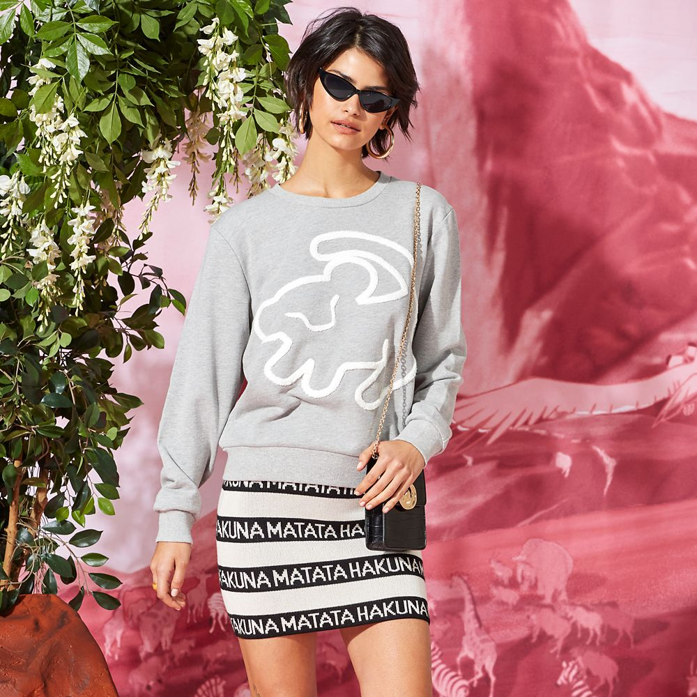 Simba Sweater for Women by Minkpink