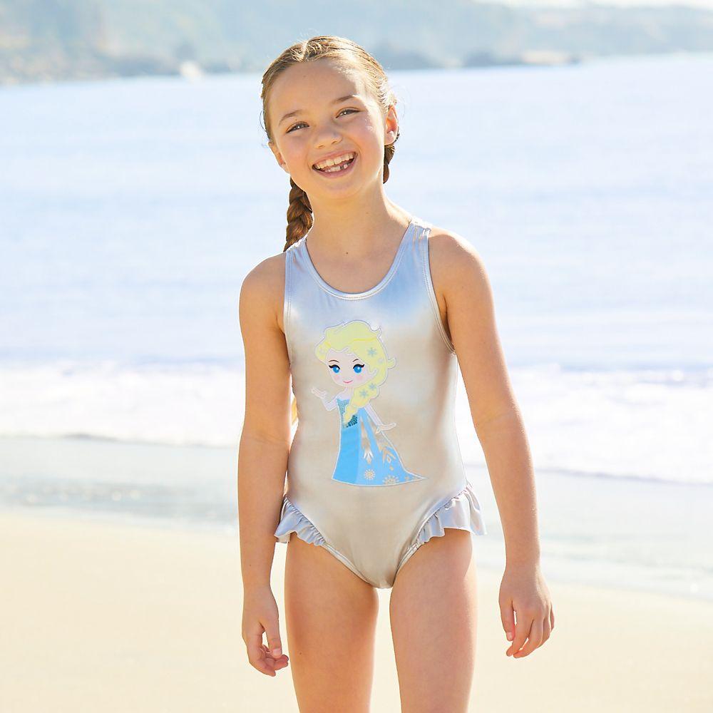 girls swimsuit Maru Swimwear