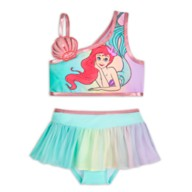 Ariel Two-Piece Swimsuit for Girls
