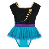 Anna Costume Swimsuit for Girls – Frozen 2