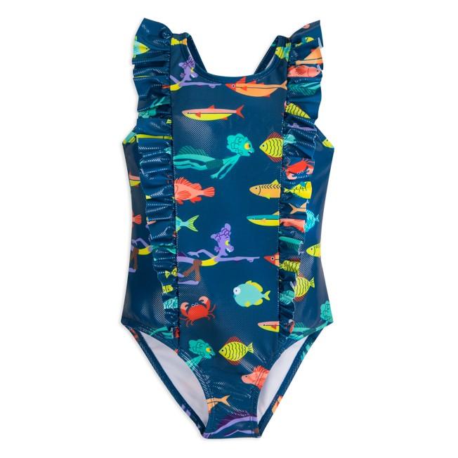 Luca Swimsuit for Girls