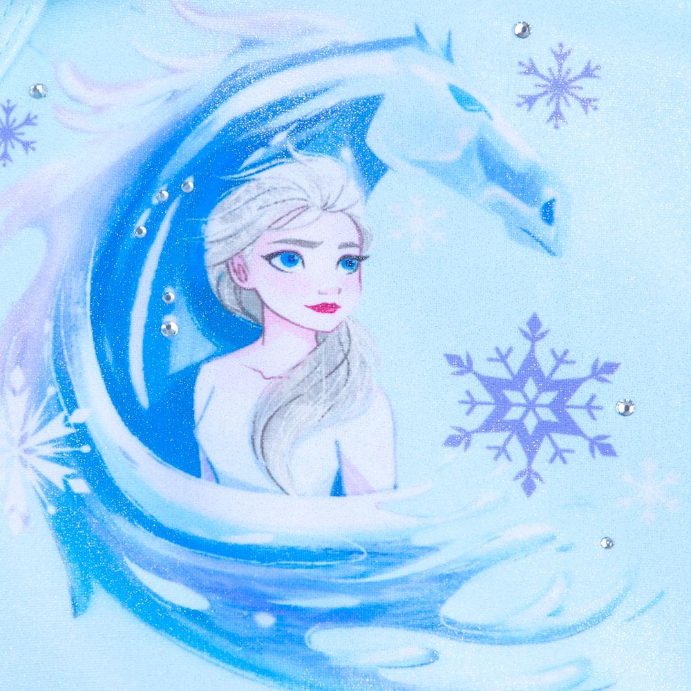 Elsa Swimsuit for Girls – Frozen 2