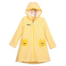 Winnie the Pooh Cover-Up for Girls – Personalized