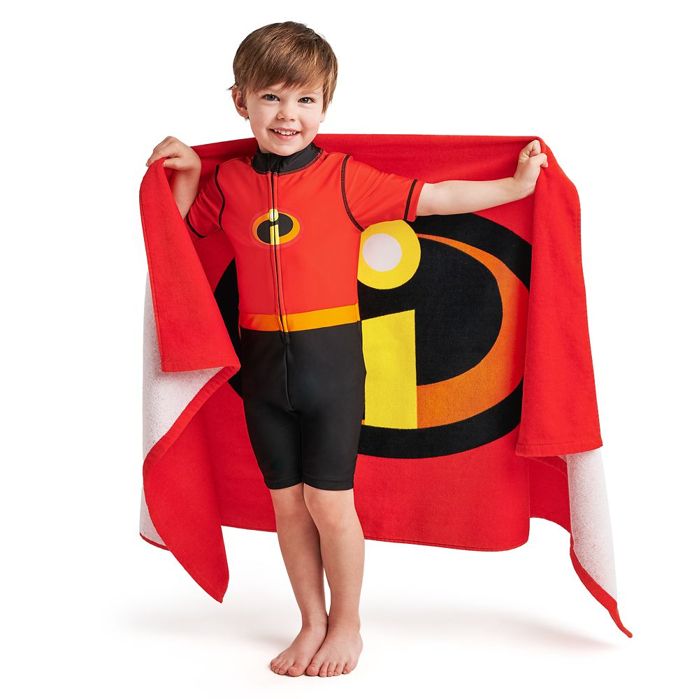 The Incredibles Wetsuit for Kids