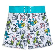 Toy Story Swim Trunks for Boys