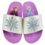 Frozen Slides for Kids