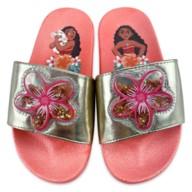 Moana Slides for Girls
