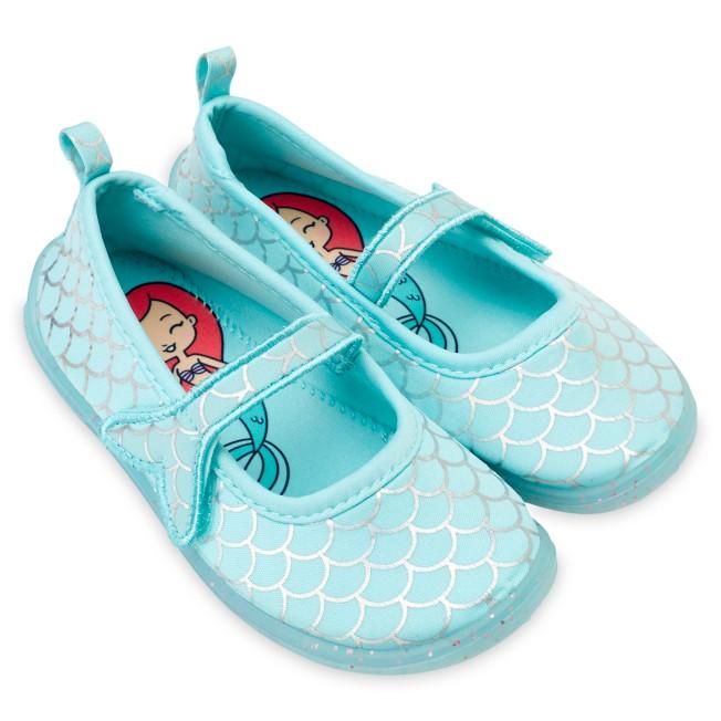 Ariel Swim Shoes for Kids – The Little Mermaid