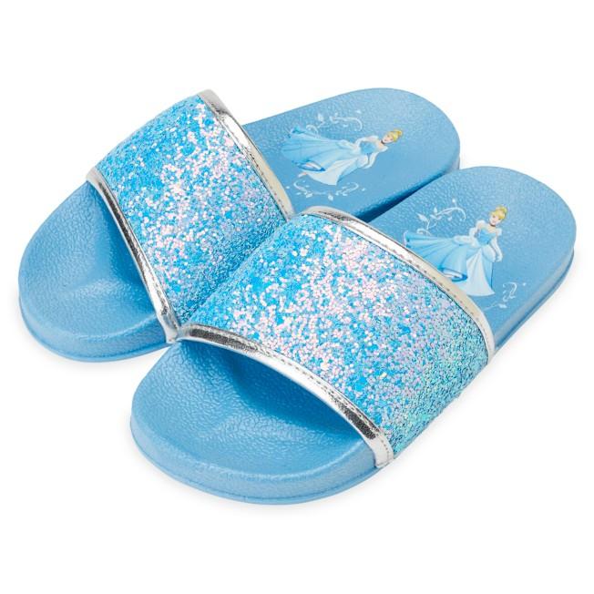 Cinderella Slides for Kids