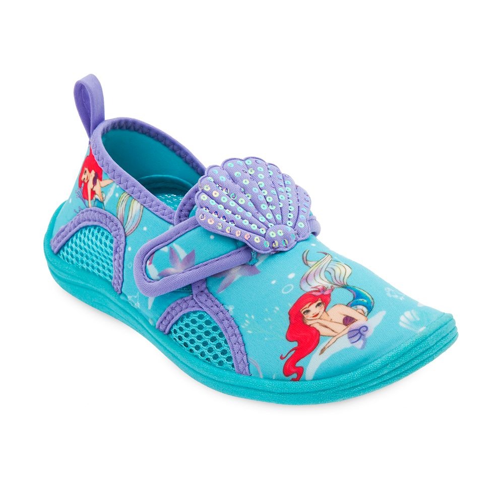 Ariel Swim Shoes for Kids