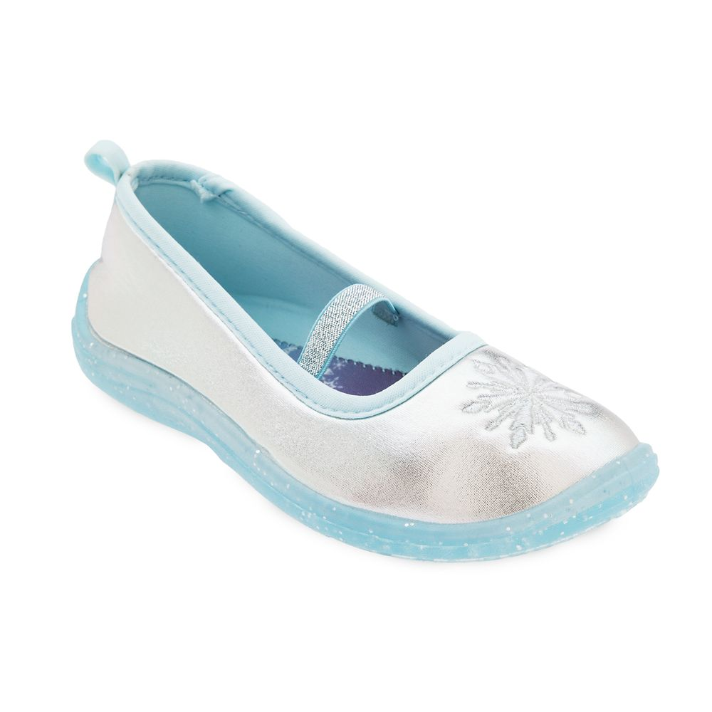 Frozen 2 Swim Shoes for Kids