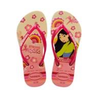 Mulan Flip Flops for Kids by Havaianas