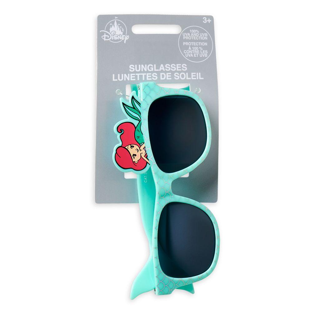 Ariel Sunglasses for Kids – The Little Mermaid