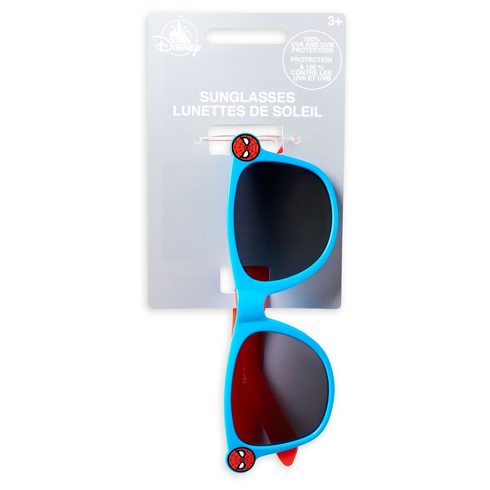 Spider-Man Sunglasses for Kids