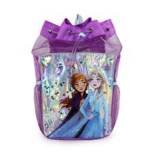 Frozen 2 Swim Bag Backpack
