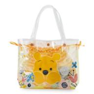 Winnie the Pooh Swim Bag