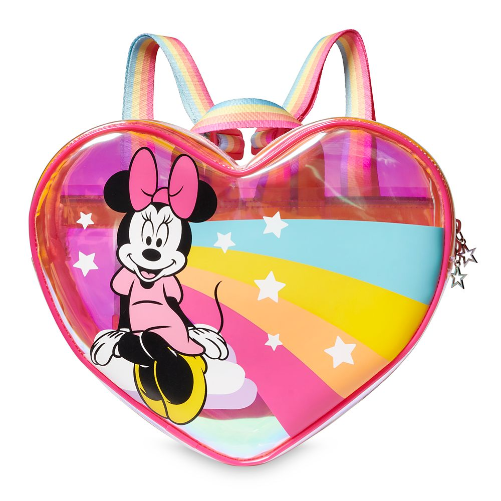 Minnie Mouse Swim Bag Backpack