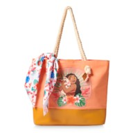 Moana Swim Bag