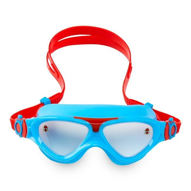 Spider-Man Swim Goggles for Kids