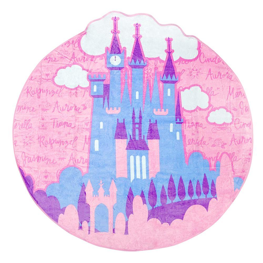 shopdisney.com - Disney Princess Deluxe Beach Towel 24.99 USD