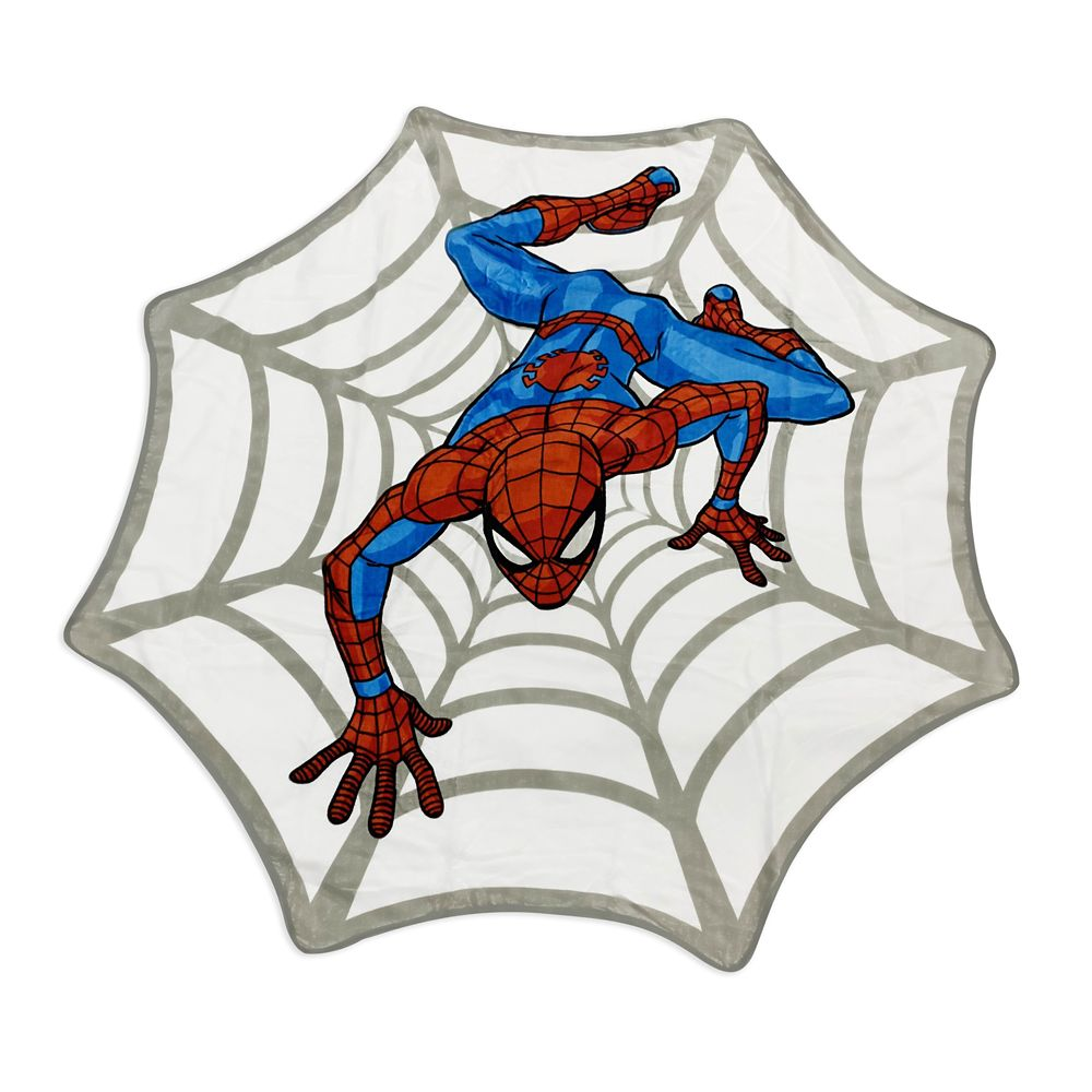 Spider-Man Deluxe Beach Towel