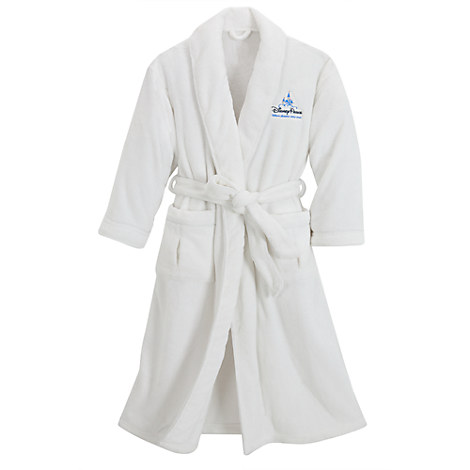 Disney Parks Robe for Adults - Exclusive