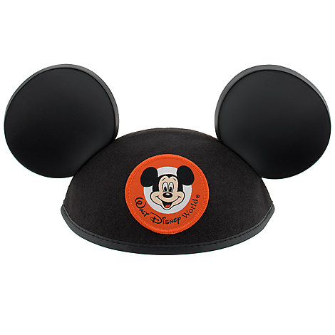 Mickey Mouse Ear Hat for Adults - Walt Disney World - Personalizable