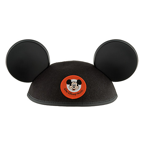 Mickey Mouse Ear Hat for Baby - Walt Disney World