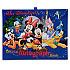 Official Walt Disney World Resort Autograph Book